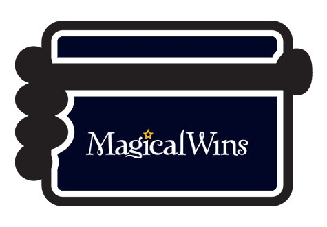 Magical Wins - Banking casino