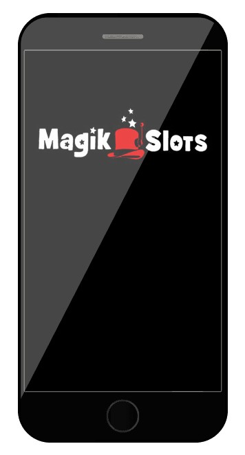 Magik Slots Casino - Mobile friendly