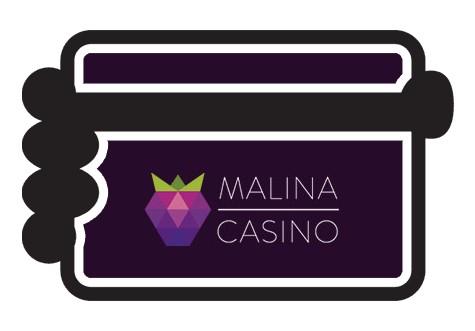 Malina Casino - Banking casino