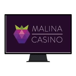Malina Casino - casino review