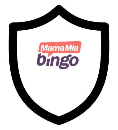 MamaMia Bingo Casino - Secure casino