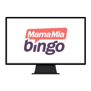 MamaMia Bingo Casino - casino review