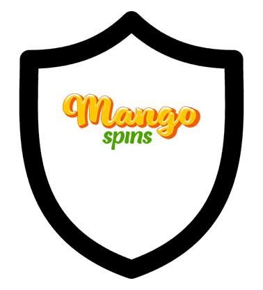 Mango Spins - Secure casino