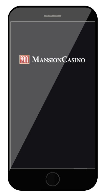 Mansion Casino - Mobile friendly