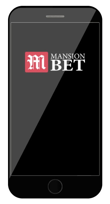 MansionBet Casino - Mobile friendly