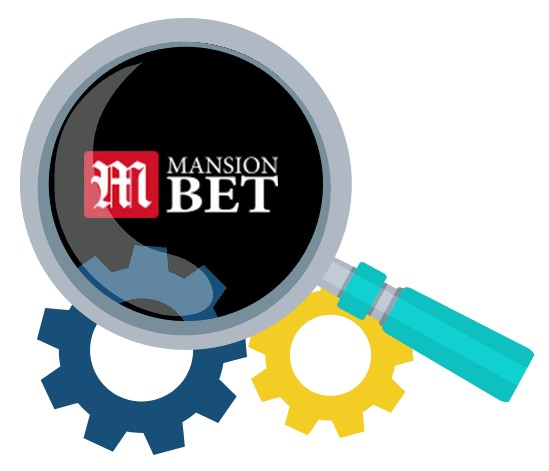 MansionBet Casino - Software