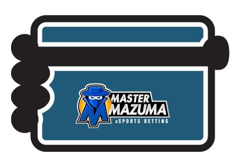 Master Mazuma - Banking casino