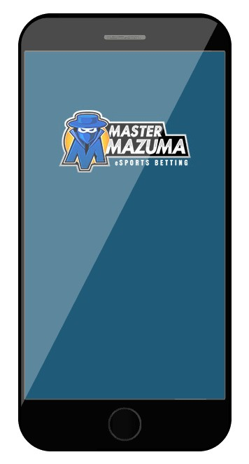 Master Mazuma - Mobile friendly