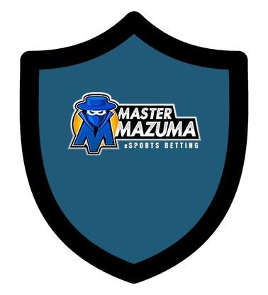 Master Mazuma - Secure casino