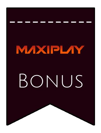 Latest bonus spins from MaxiPlay Casino