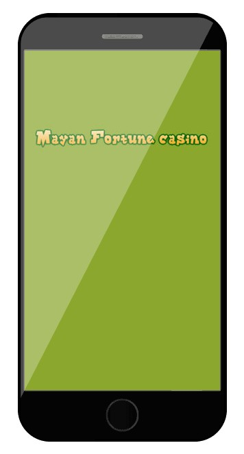 Mayan Fortune - Mobile friendly