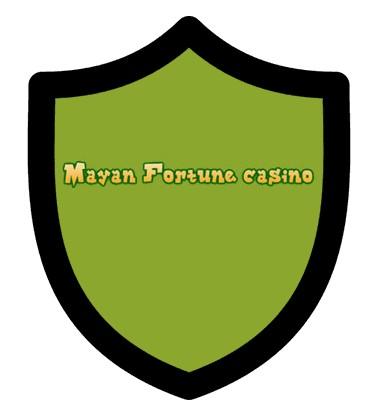 Mayan Fortune - Secure casino