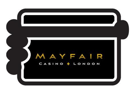 Mayfair Casino - Banking casino