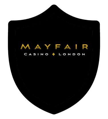 Mayfair Casino - Secure casino