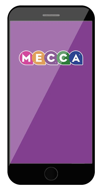 Mecca Bingo Casino - Mobile friendly