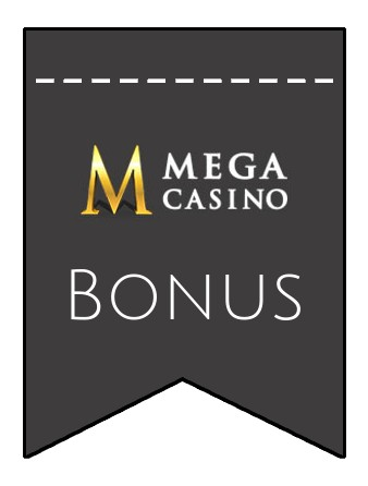 Latest bonus spins from Mega Casino