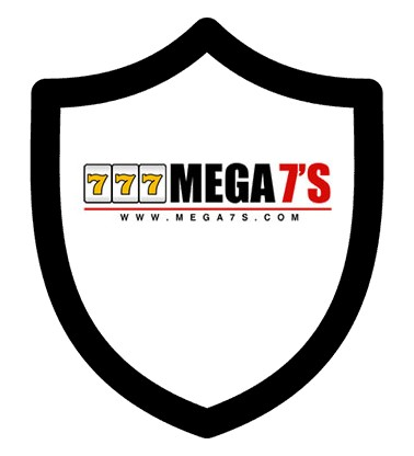 Mega7s - Secure casino