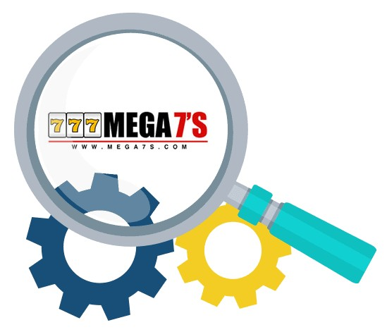 Mega7s - Software