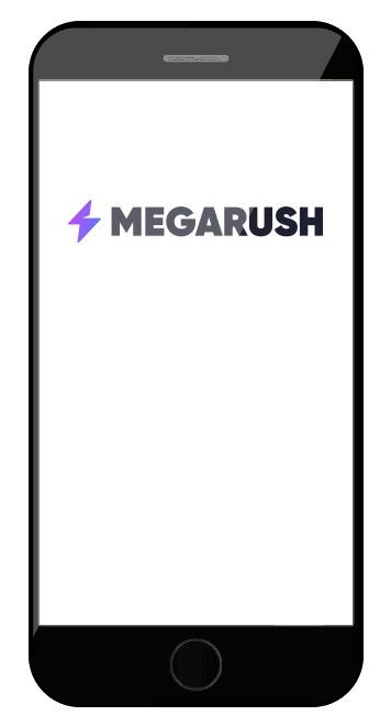 MegaRush - Mobile friendly