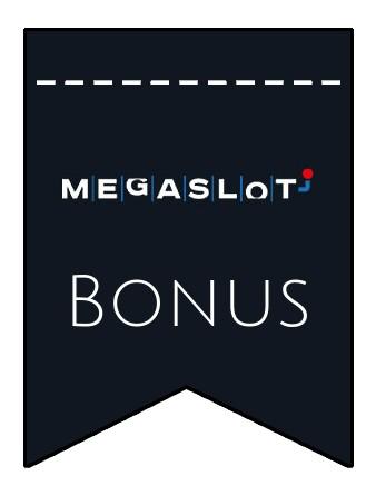 Latest bonus spins from Megaslot