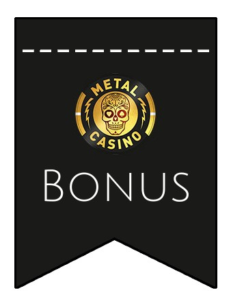 Latest bonus spins from Metal Casino