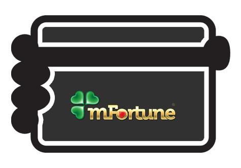 mFortune Casino - Banking casino