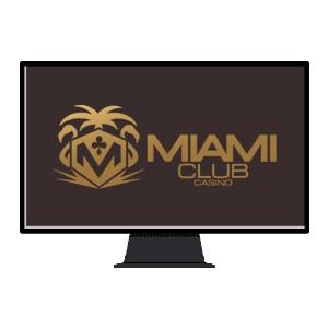 Miami Club Casino - casino review