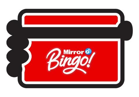 Mirror Bingo - Banking casino