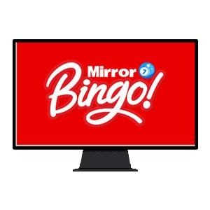Mirror Bingo - casino review