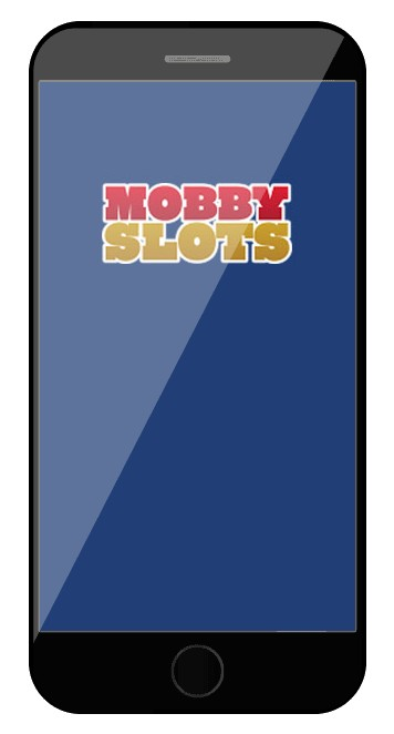 MobbySlots Casino - Mobile friendly