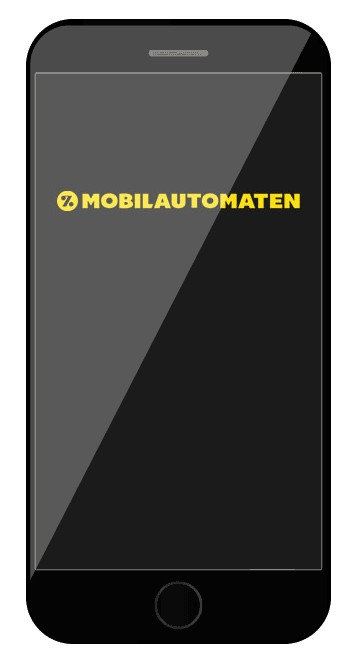 Mobilautomaten Casino - Mobile friendly