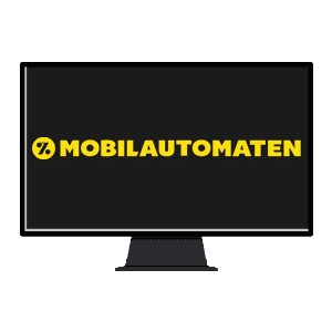 Mobilautomaten Casino - casino review