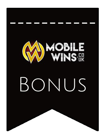 Latest bonus spins from Mobile Wins Casino
