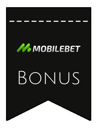 Latest bonus spins from Mobilebet Casino