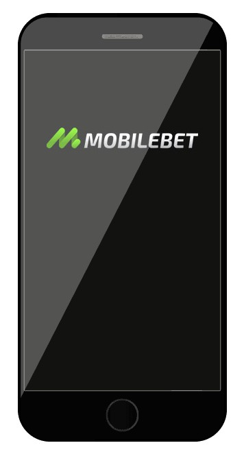 Mobilebet Casino - Mobile friendly