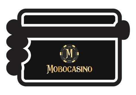 MoboCasino - Banking casino