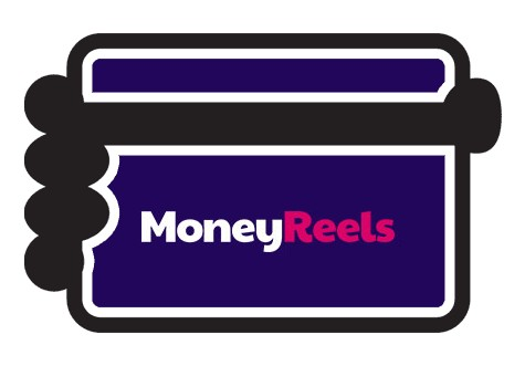 MoneyReels Casino - Banking casino