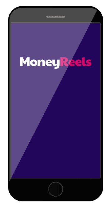 MoneyReels Casino - Mobile friendly