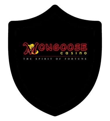 Mongoose - Secure casino