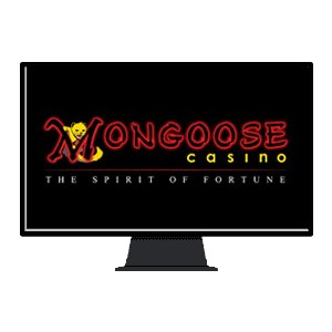 Mongoose - casino review