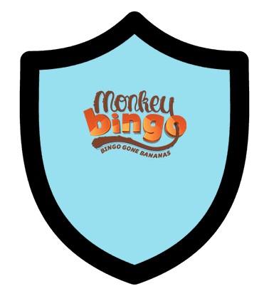 Monkey Bingo - Secure casino