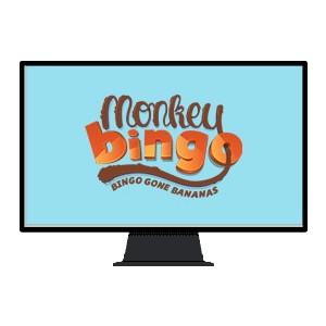 Monkey Bingo - casino review