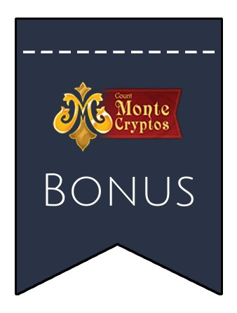 Latest bonus spins from Monte Cryptos