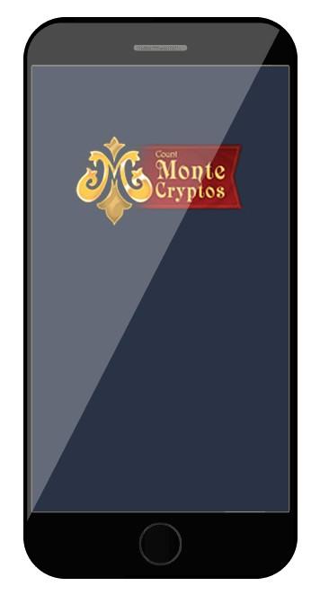 Monte Cryptos - Mobile friendly