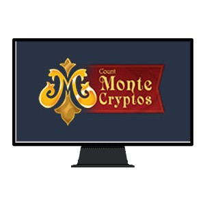 Monte Cryptos - casino review