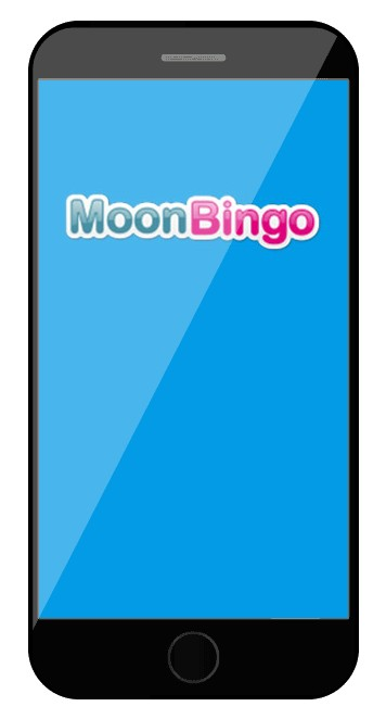 Moon Bingo - Mobile friendly