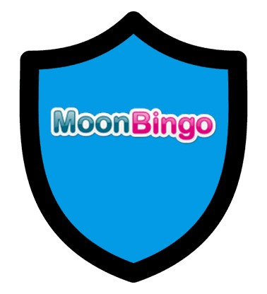 Moon Bingo - Secure casino