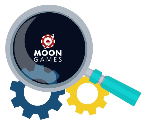 Moon Games - Software
