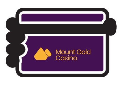 Mount Gold Casino - Banking casino