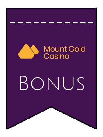 Latest bonus spins from Mount Gold Casino